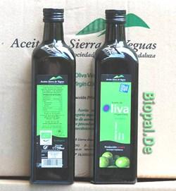 EAN: 8437004684066                    Bestes BIO  premium OLivenöl 0.75 liter   <br>Sorte = Hojiblanca von Biopal<sup>®</sup>